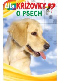Křížovky o psech 1/2021