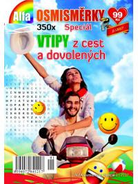 ALFA Osmisměrky speciál...
